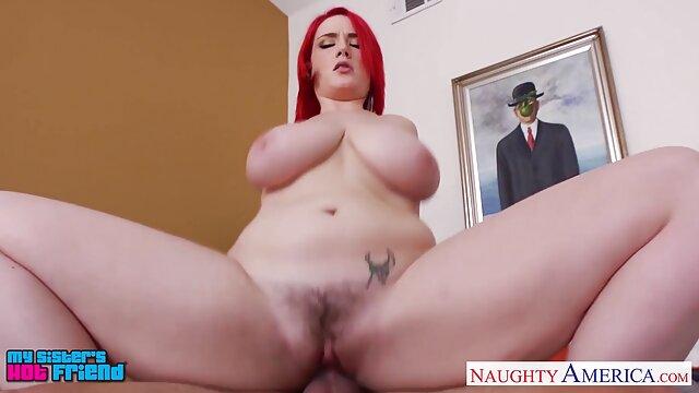 Le sexe hard dans le cul, a provoqué un fort film sex complet orgasme interne chez cette jeune fille